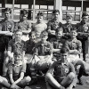 Thumbnail: Woodford Halse School Football Second Team 1948/49.