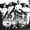 Thumbnail: Woodford Halse Council School Cricket Team.