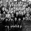 Thumbnail: Woodford Halse School Church Choir 1954.