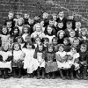 Thumbnail: Woodford Halse Village Church School 1912.