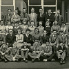 Thumbnail: Woodford Halse County Secondary Modern School 1956.